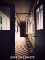 Rusk factory 01 by Beauty-of-Decay-de