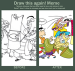 Draw This Again_Meme by Edness-Madness