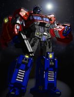 Classics Prime Coloring by The-Solidstrike