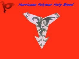 HOLY BLOOD WALLPAPER by HurricanePolymar