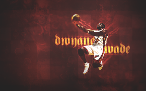Dwyane Wade by Hurricane-Season