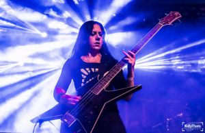 Bolt Thrower by CatCleopatra