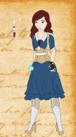 Cynthia Outfit Reference by Ambilia-Scriba