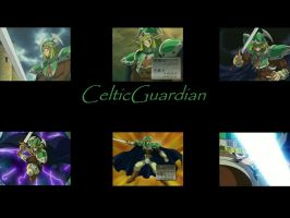 Celtic Guardian by Dark-Magician-1991