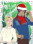 [Midwinter] Merry Christmas! 2013 by Deus-Nocte