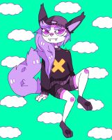 NUCLEAR MORNING by ribless