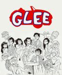 Glee is the Word by Muchacha10