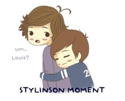 Stylinson Moment BG GIF by sleazyicons