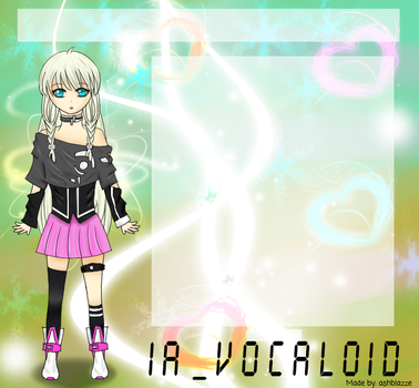 IA Journal Skin (image only) by ashblazze