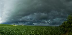 Dark Storms II by Npm98