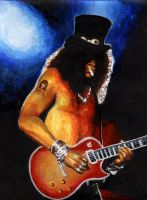 Slash by BonaScottina