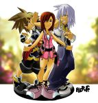 The KH Kids by herms85
