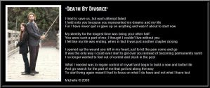 Death By Divorce by VisualPoetress