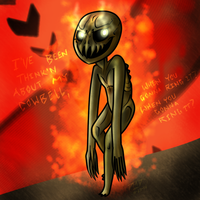 SCP-513 by RoomsInTheWalls