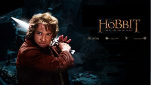 The Hobbit: The Desolation of Smaug by Nacho3