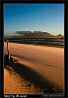 Table Mountain by Andrew-and-Seven