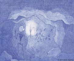 Cave by snyder