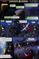 WRATH OF THE GODS by Transformers-Mosaic