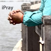 iPray customize by froztlegend