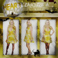 Pack Png 253 - Candice Accola by BEAPANDA