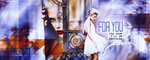For you - Signature by Seelie08