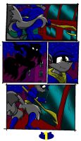 Curse of the 3 Bracelets. P1. by Virus-20