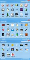 Win7 Gadget Collection 52 Misc Gadgets by KeybrdCowboy