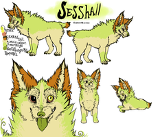 sessha reference by foxteeth
