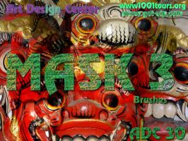 ADC-Brushes 30-Mask 3 by 4sundance