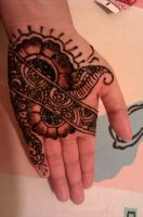 Original henna design :) by xe2x