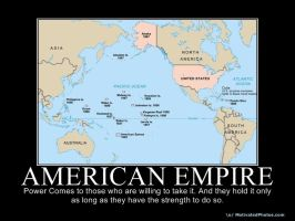 The American Empire? by SMS00