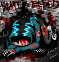 Wait and Bleed part 2 by Haukkahalla