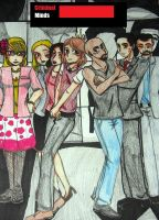 BAU Class picture by atem15