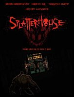 Splatterhouse Poster by Sibbs00000