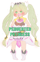 Rune Factory 4: Frey the Perverted Princess by wonsterrr