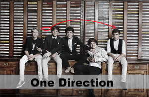 One Direction Wallpaper 2012 by iluvlouis