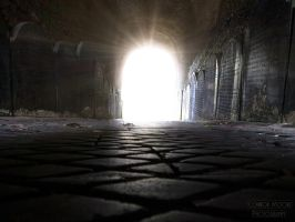 End of the Tunnel by HelpTechCona