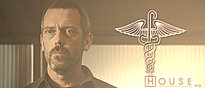 Dr. House and his Cane by Finalfo