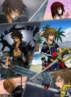 Kingdom Hearts III...? by ing47