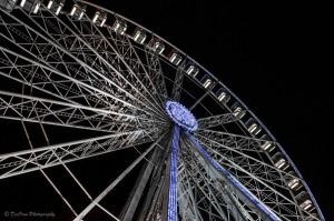 Big Wheel... by DeoIron