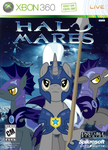 Halo Mares by nickyv917