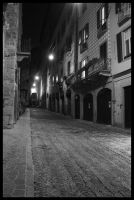 Night life Bergamo 2 by smeghead1976