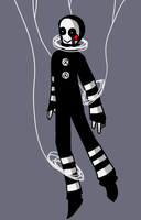 Marionette by Spacey-Turtle
