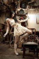 At the old upholsterer's by fb101