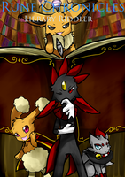 PMD - RC - LR - Cover page by StarLynxWish