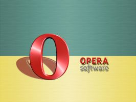Opera by WolfvanWhite
