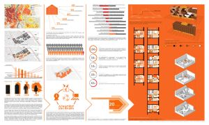 Block of flats technical proposal by DonkaS