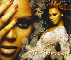Beyonce by Butterfly20