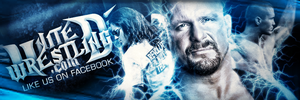Wrestling United Facebook Page Cover. by Mohamed-Fahmy