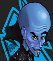 MOAR MEGAMIND PRACTICE by Dragara